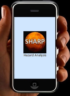 SHARP Hazard Analysis