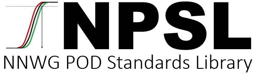 NASA POD Standards Library (NPSL) logo
