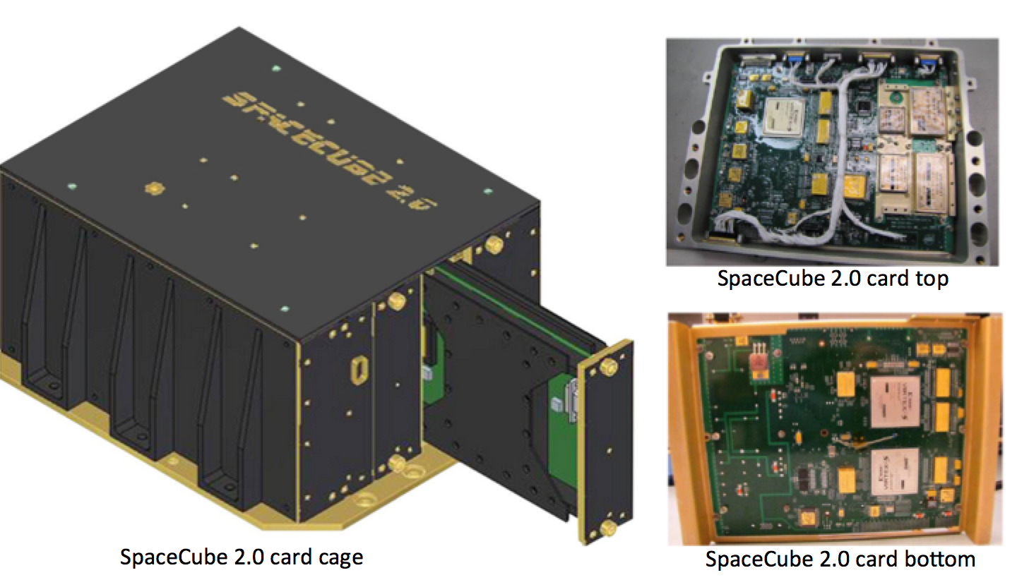 Technology Development for Future Spaceborne Remote Sensing Radars Project