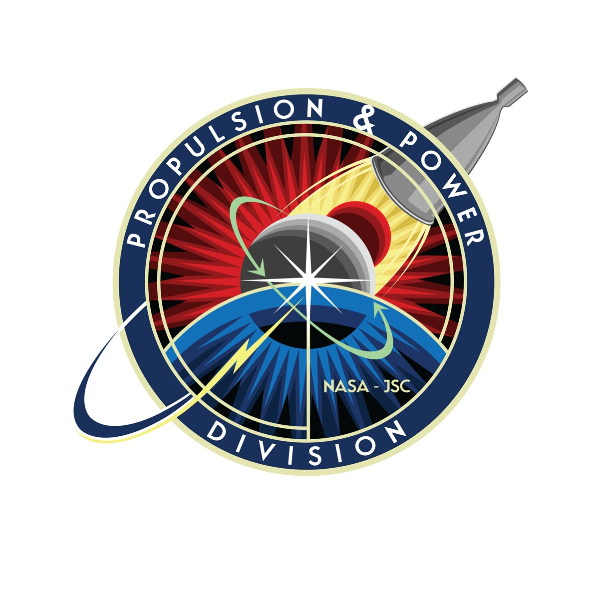 NASA/JSC Propulsion and Power Division
