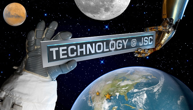 Technology Development at NASA's Johnson Space Center
