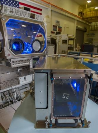 3D Printing in Space Test on the International Space Station (ISS)
