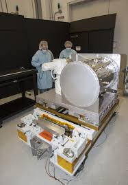 Optical Payload for Lasercomm Science Project (OPALS)