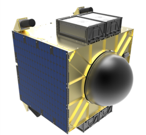 Conceptual View of an SST