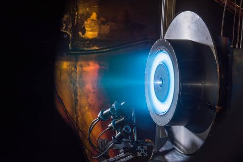 Solar Electric Propulsion Project