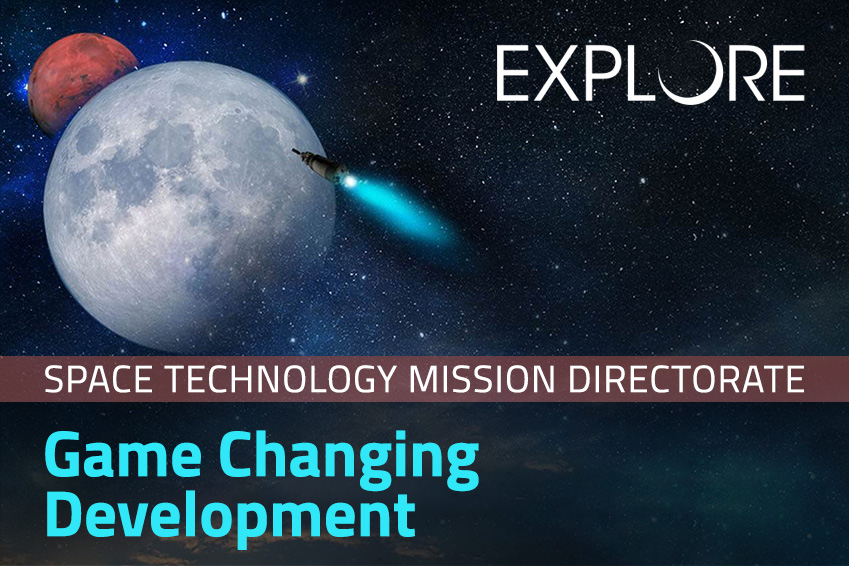 Composite Technologies for Exploration (CTE)