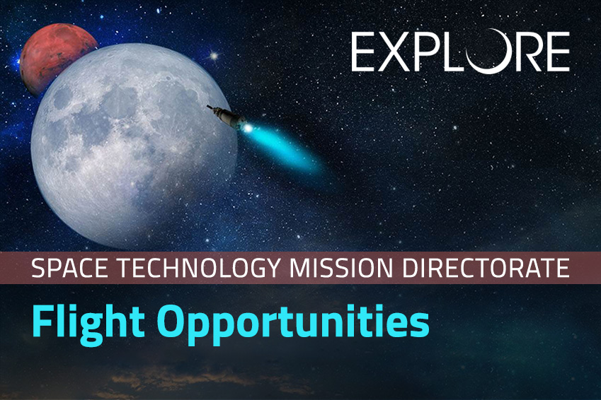 LauncherOne Collaborative Opportunity to Advance Emerging Space Capabilities